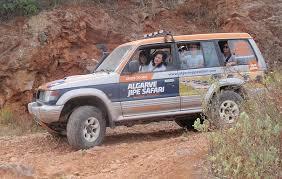 Alarve Jipe Safari 7