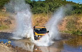 Alarve Jipe Safari