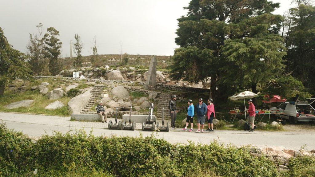 AlgarveBySegway - Monchique 1
