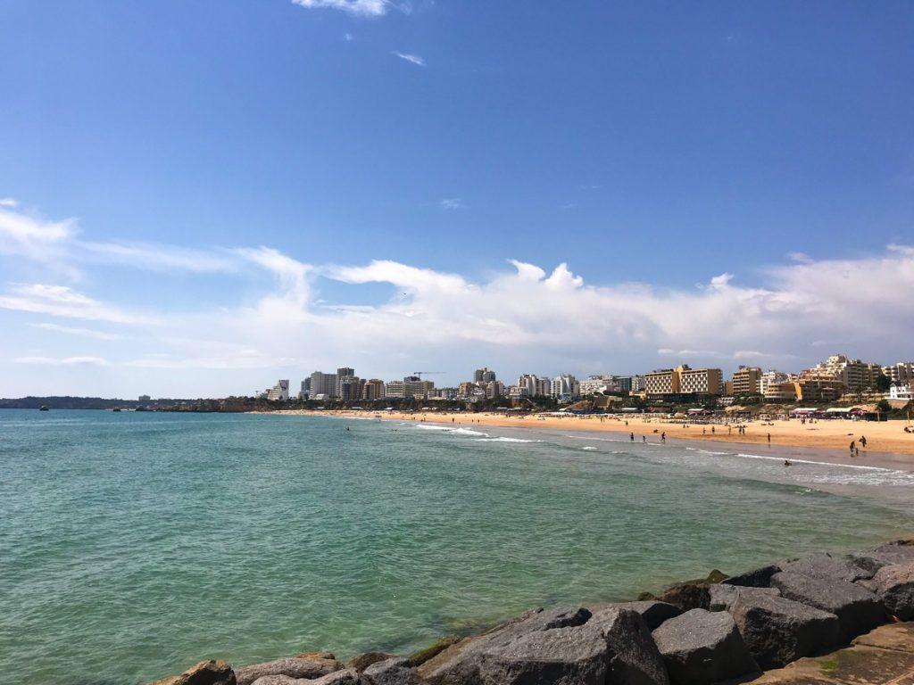 AlgarveBySegway - Portimao 3