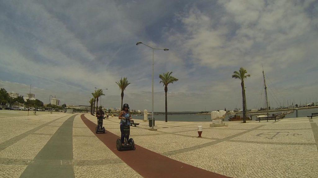 AlgarveBySegway - Portimao 4