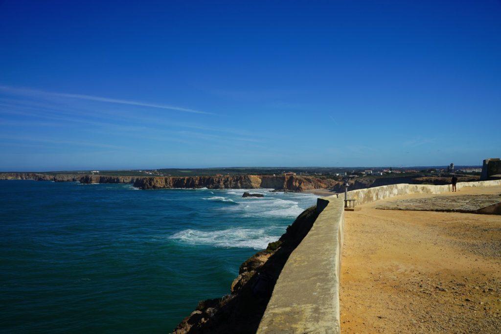 AlgarveBySegway - Sagres 4