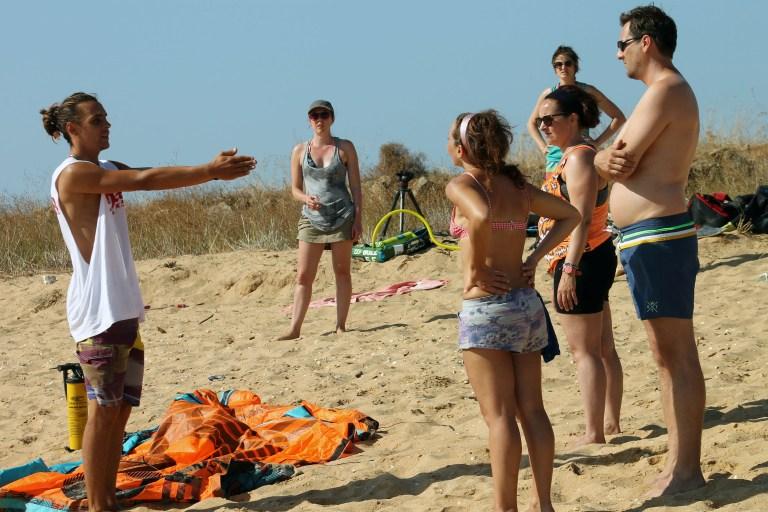 Kitesurf Algarve