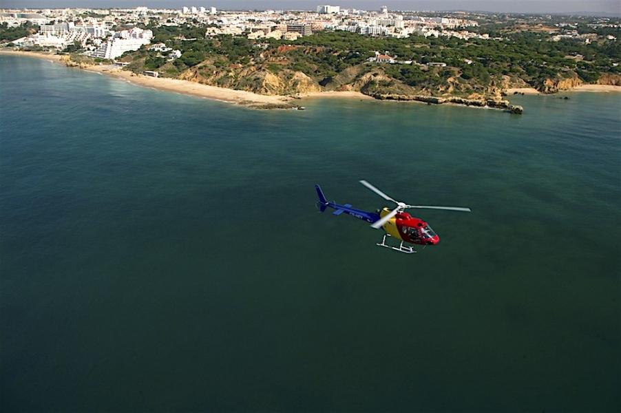 helicopter algarve 4