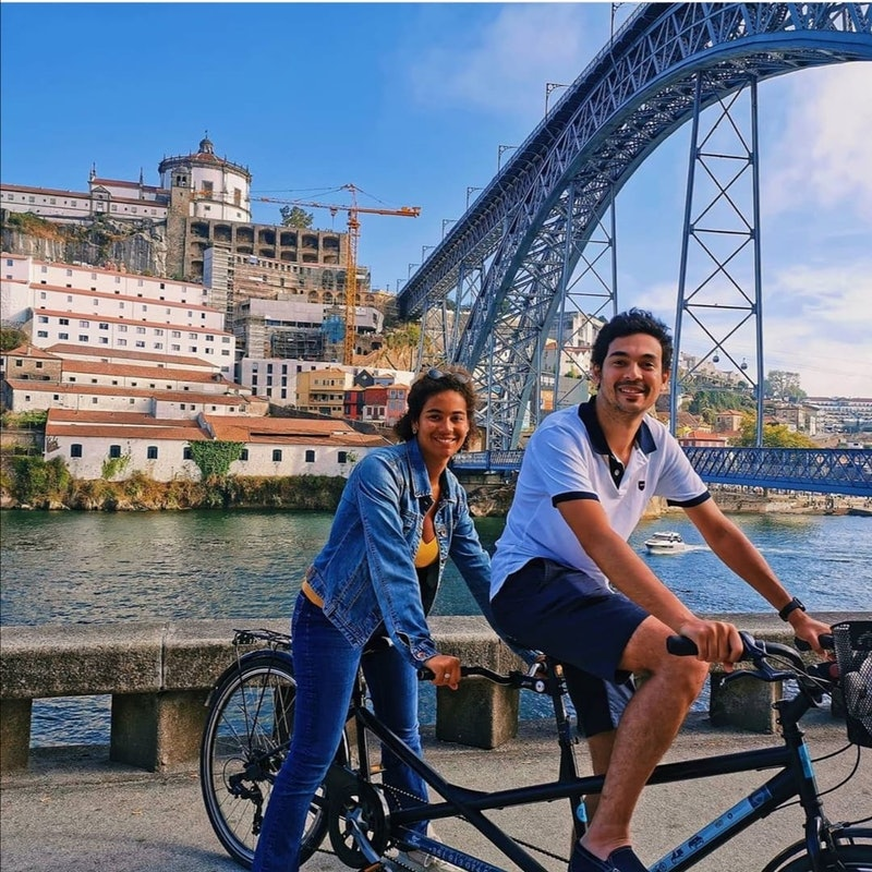 Porto Bike Rental 3