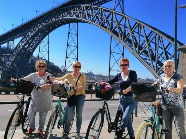 Porto Bike Rental 4