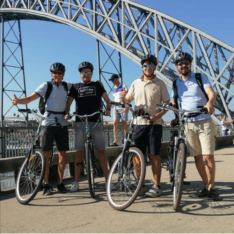 Porto Bike Rental 5