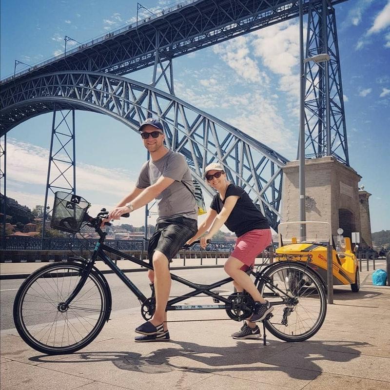 Porto Bike Rental 6