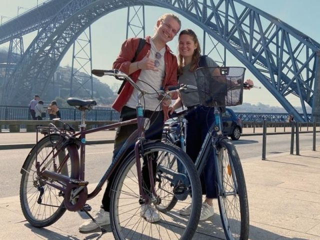 Porto Bike Rental