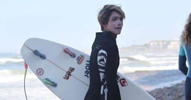 Surf Clube Portimao 3