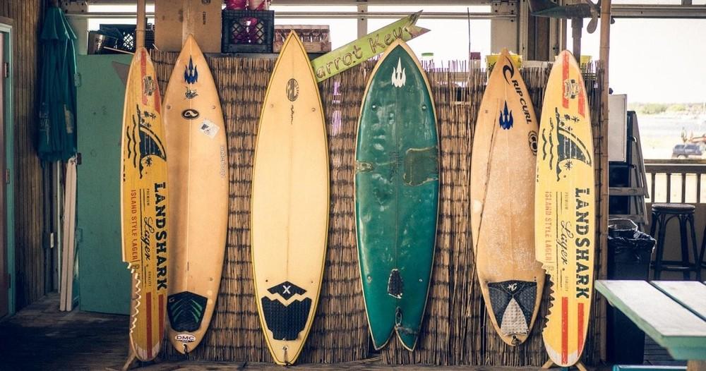 Surf Clube Portimao 4