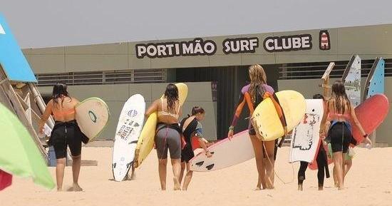 Surf Clube Portimao