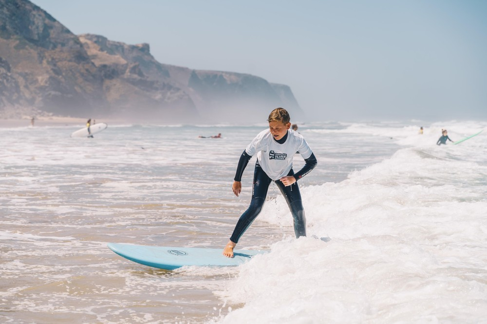 West coast surfing 2