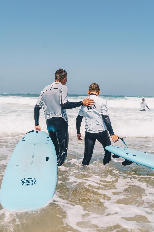 West coast surfing 3