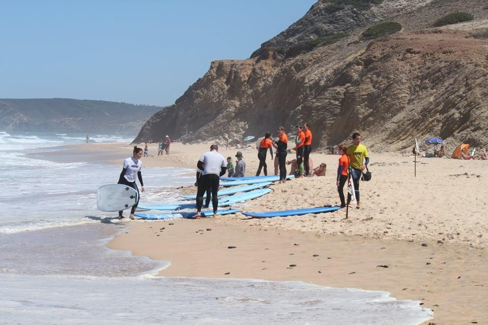 West coast surfing 5