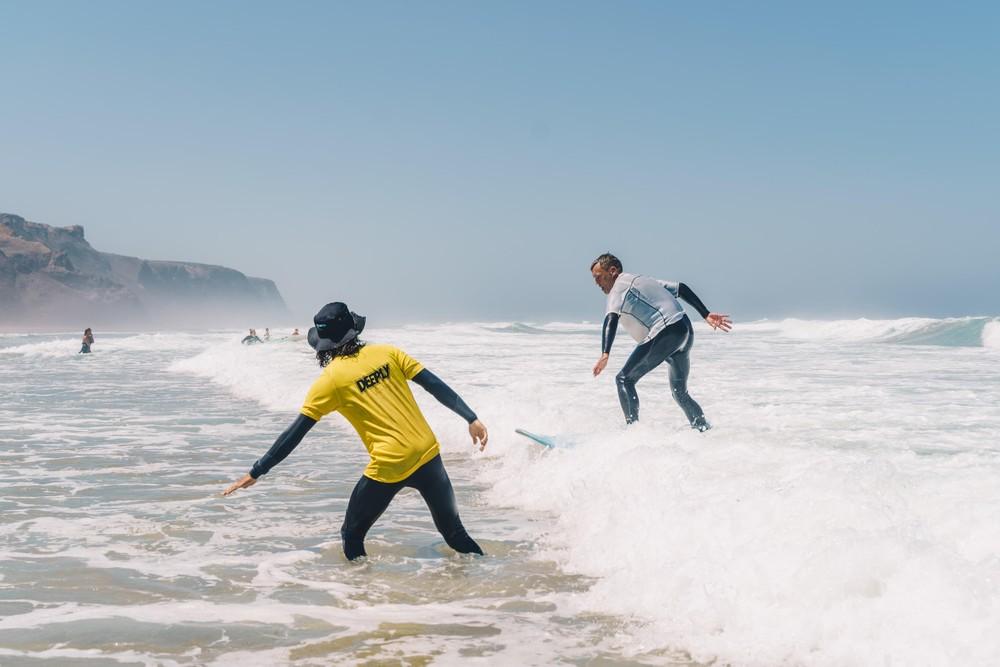 West coast surfing 6