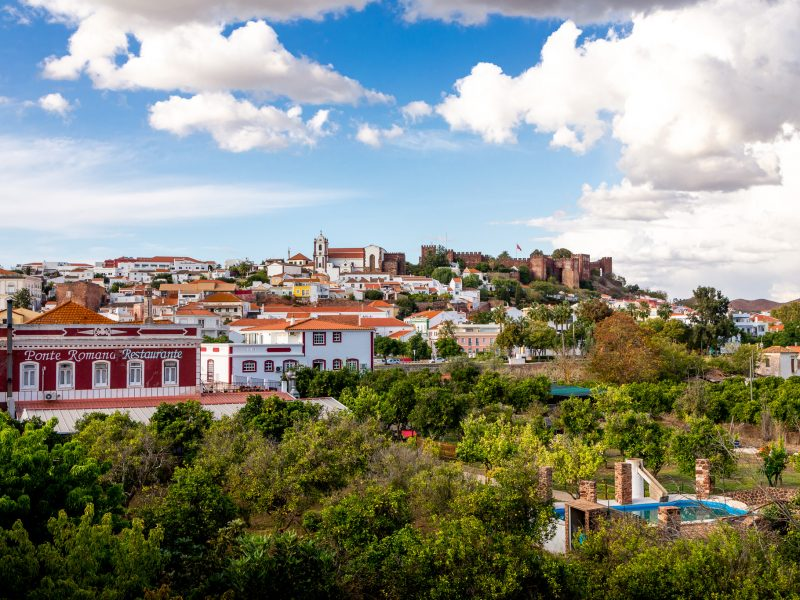 Algarve à la carte