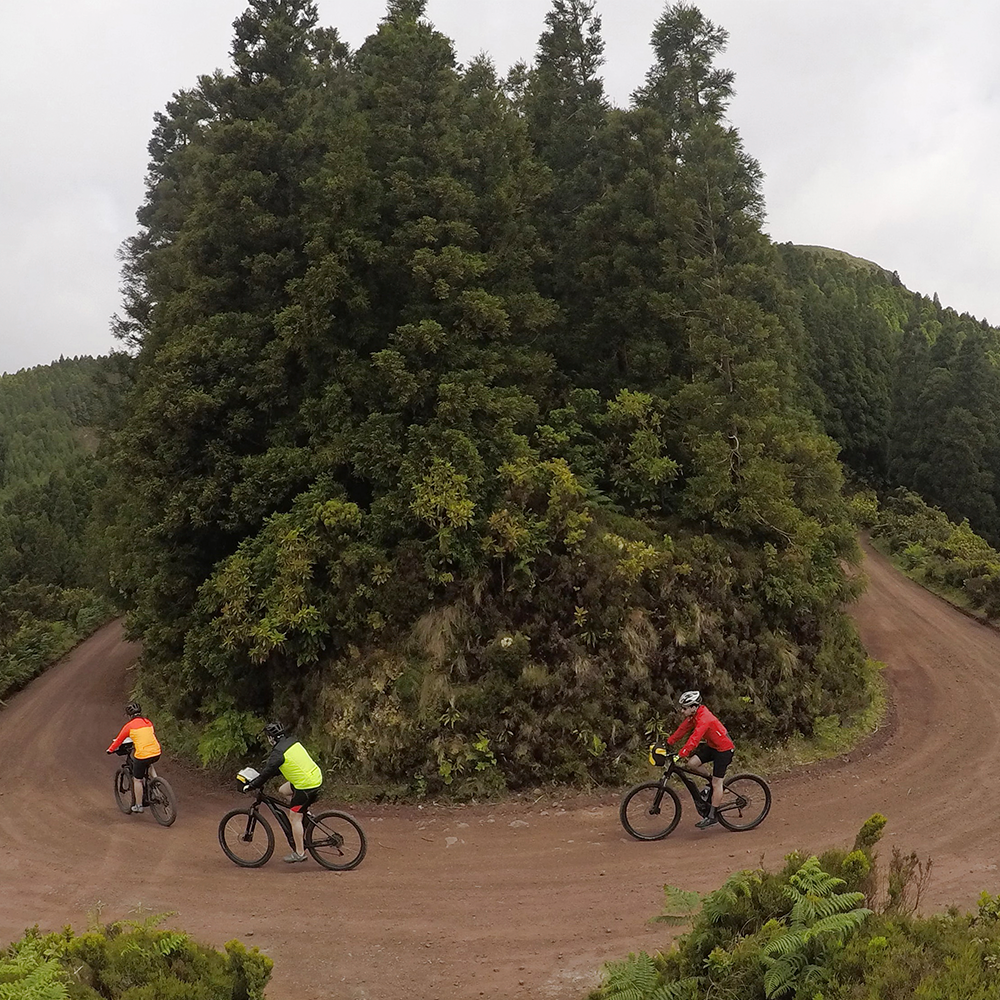 Azores Bike Tour 2