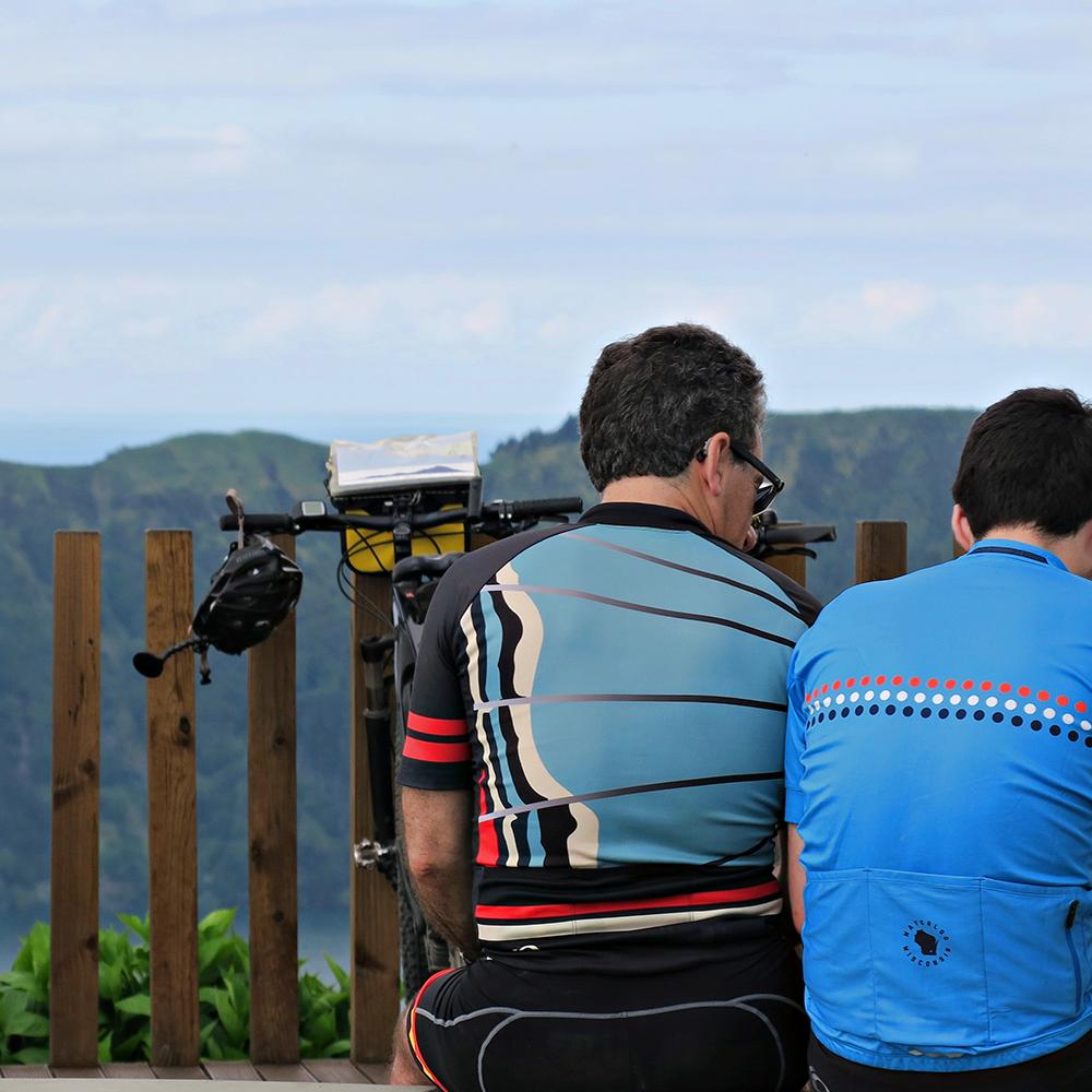 Azores Bike Tour 4