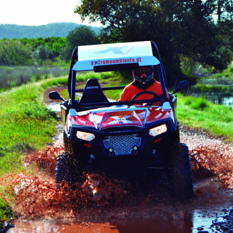 Buggy Adventure Tours 3