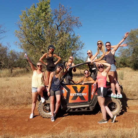 Buggy Adventure Tours 6