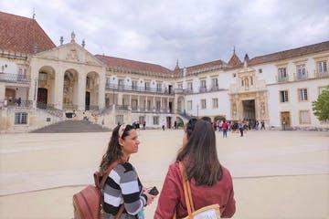 Coimbra & Aveiro- Private Tour 2