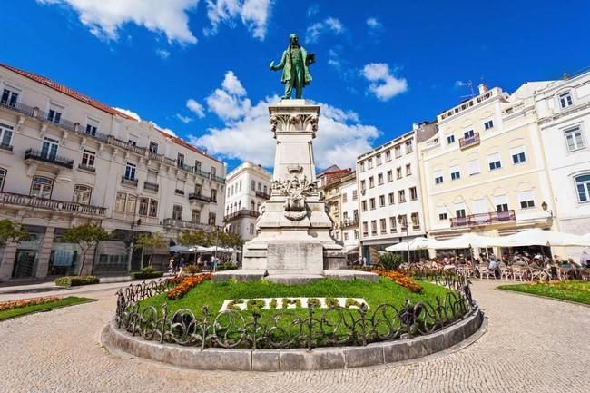 Coimbra & Aveiro- Private Tour 7