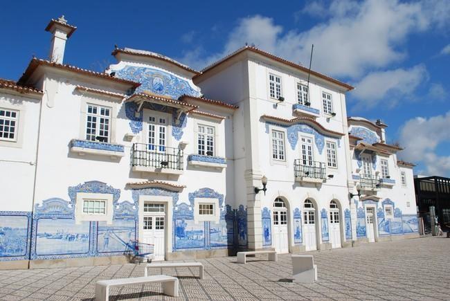 Coimbra & Aveiro- Private Tour 8