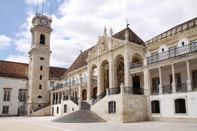 Coimbra & Aveiro- Private Tour 9