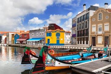 Coimbra & Aveiro- Private Tour