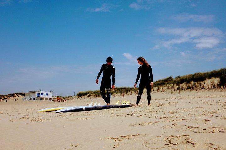 Lisbon Surf Experience 2