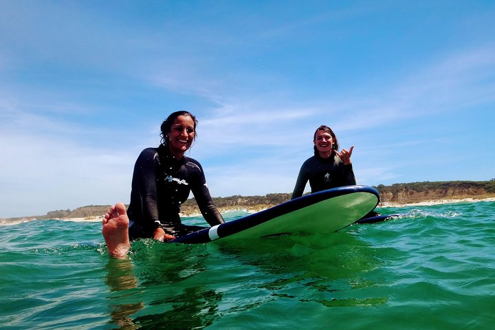 Lisbon Surf Experience 3