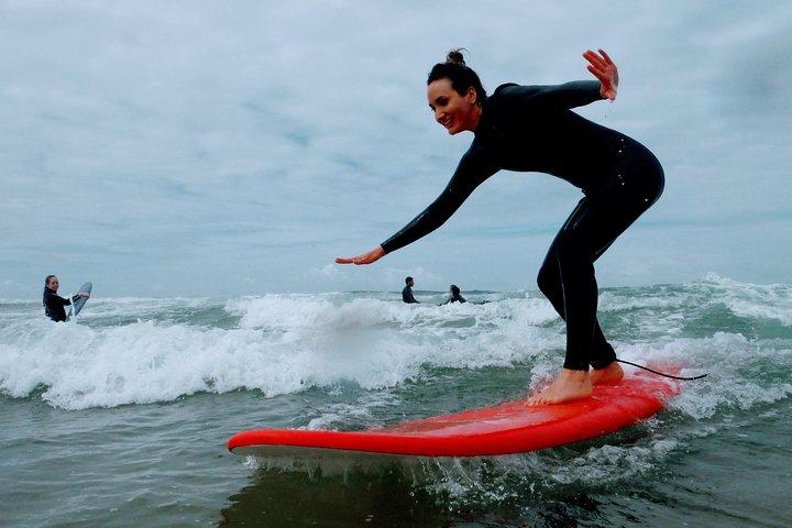 Lisbon Surf Experience 5