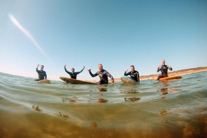 Lisbon Surf Experience 6