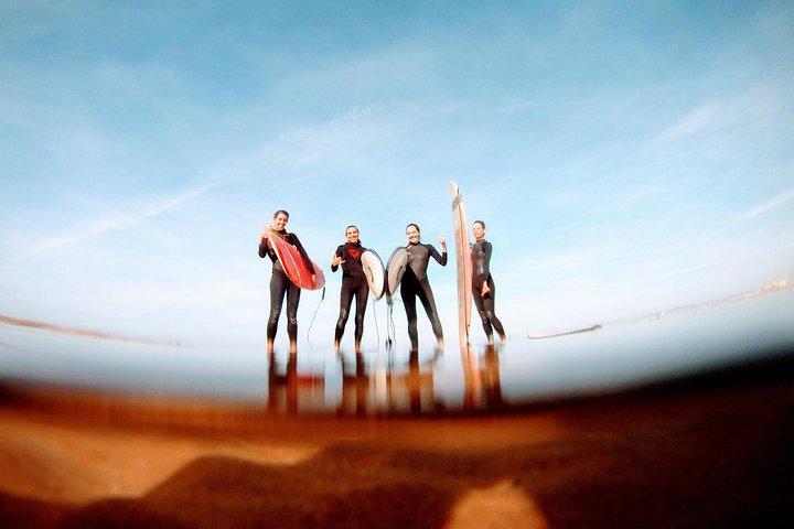 Lisbon Surf Experience 8