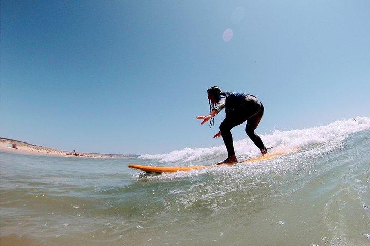 Lisbon Surf Experience 9