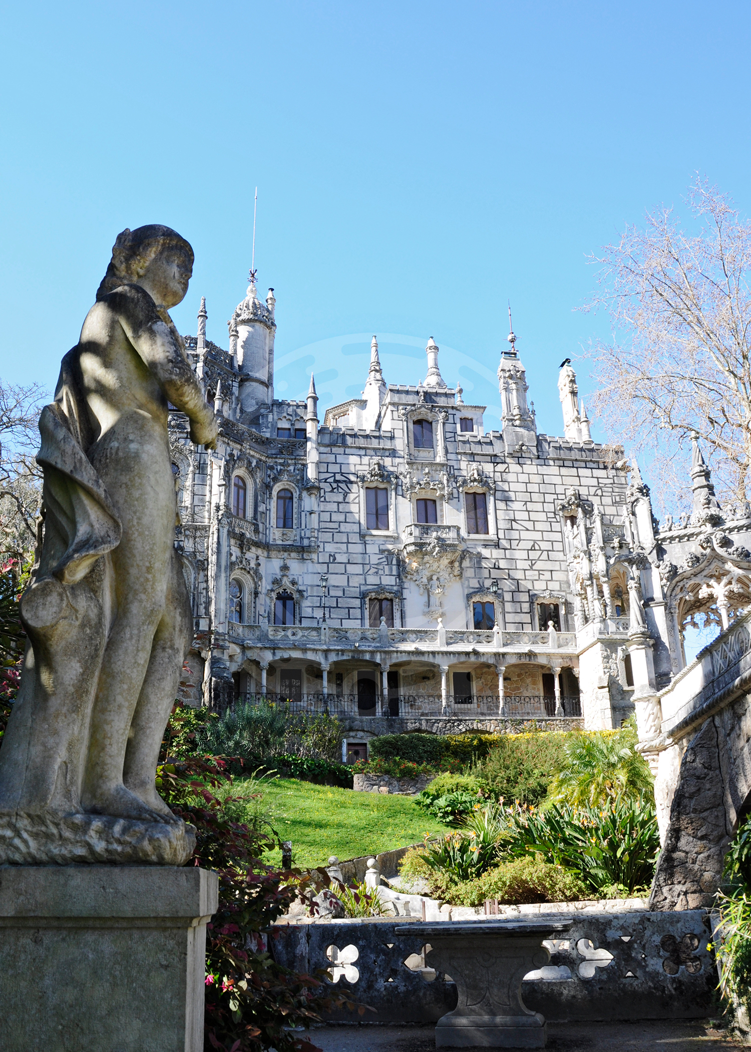 Sintra Full Day Tour 10