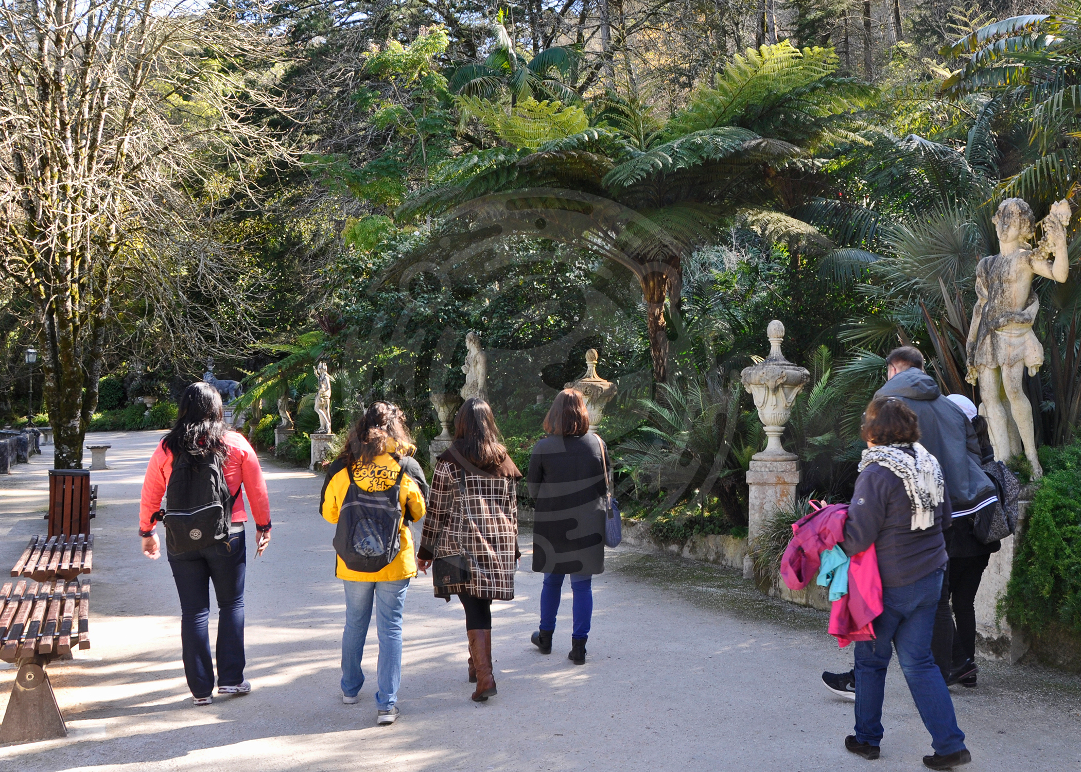 Sintra Full Day Tour 11