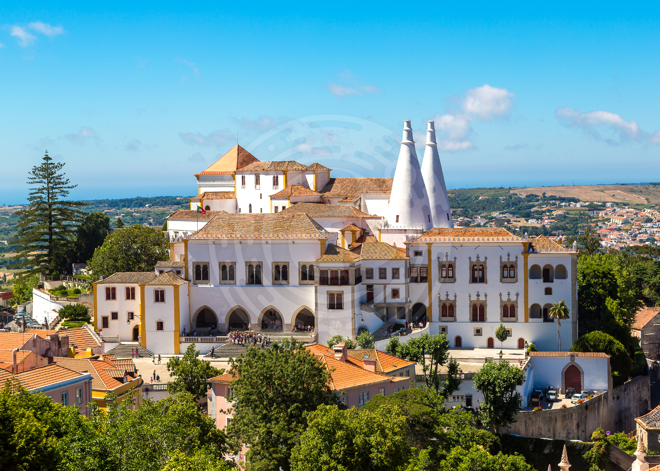 Sintra Full Day Tour 12
