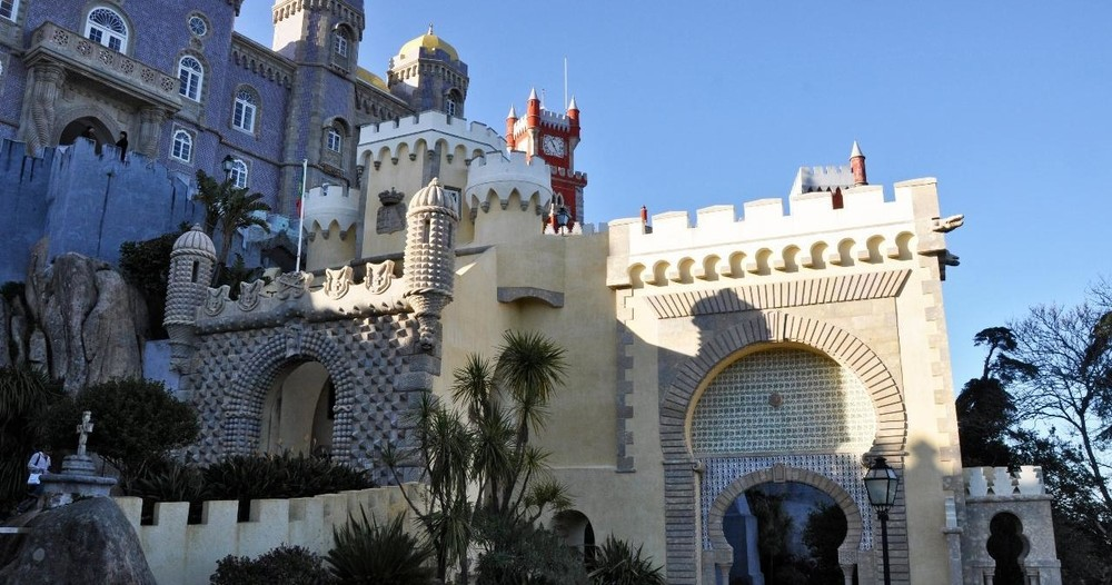 Sintra Full Day Tour 3