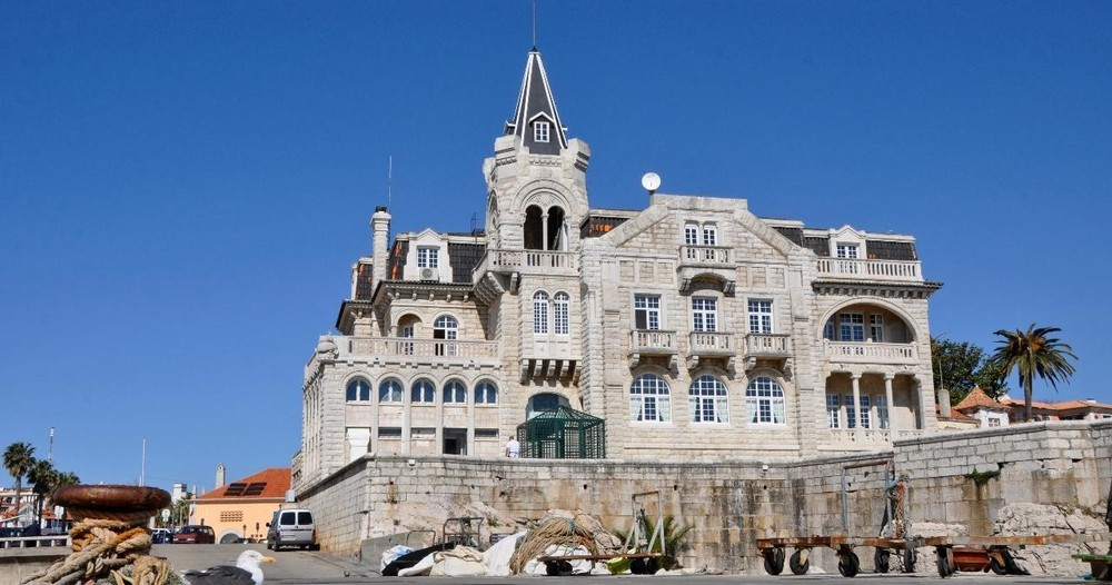 Sintra Full Day Tour 5