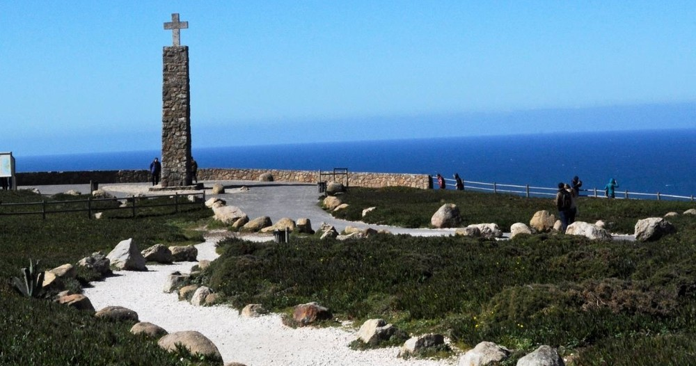 Sintra Full Day Tour 6