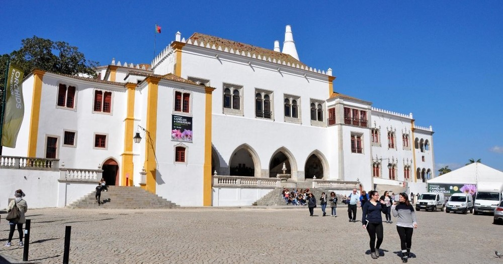 Sintra Full Day Tour 7
