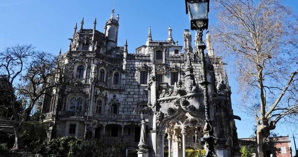 Sintra Full Day Tour 8