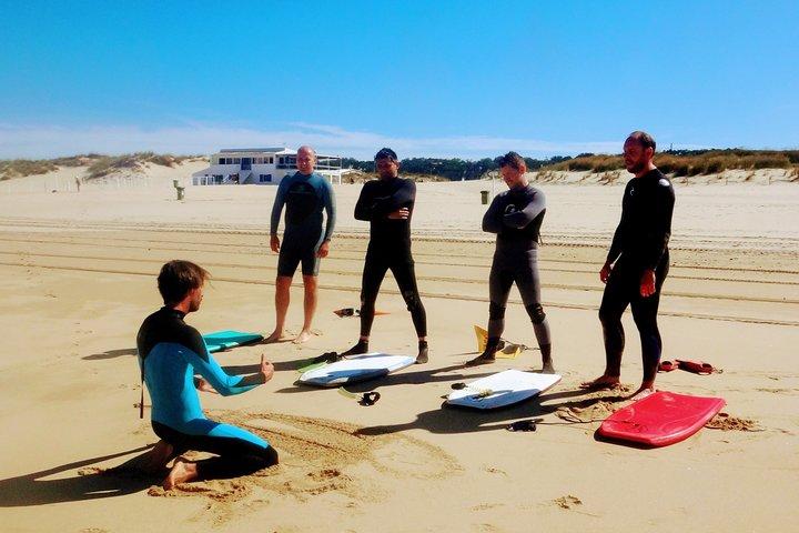 Caparica Surf and Yoga 1