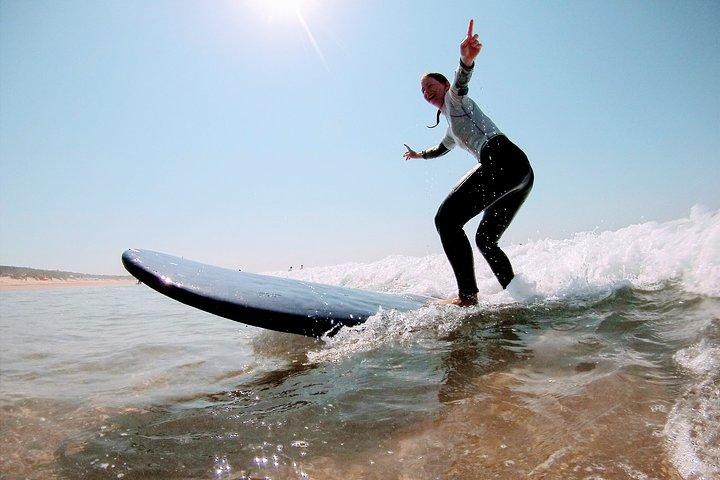 Caparica Surf and Yoga 11