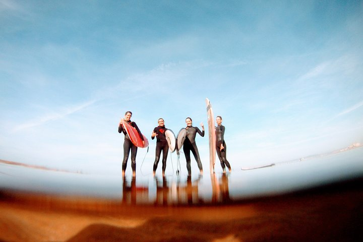 Caparica Surf and Yoga 3