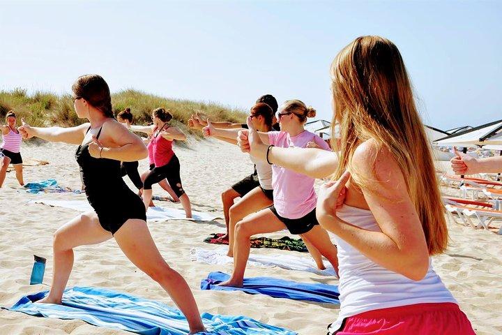 Caparica Surf and Yoga 4