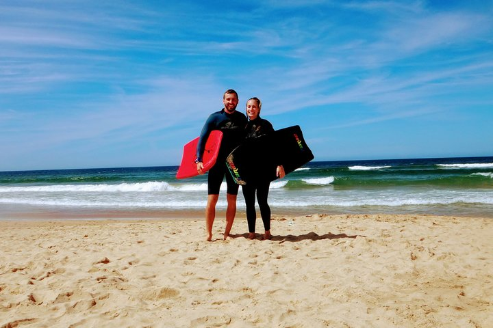Caparica Surf and Yoga 5