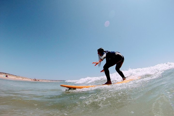 Caparica Surf and Yoga 7